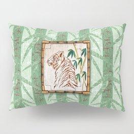 Bengal Pillow Sham