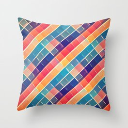 Motif Quintus Throw Pillow