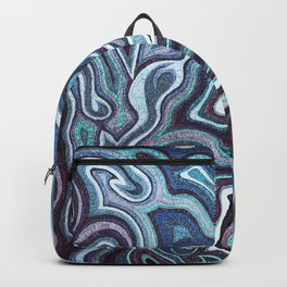 Abstract #1 - I Intense Winter Backpack