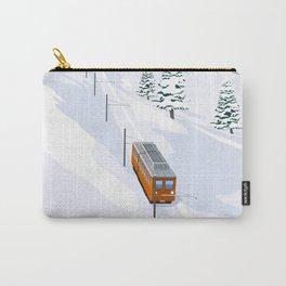 Zermatt Carry-All Pouch