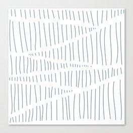 Coit Pattern 85 Canvas Print