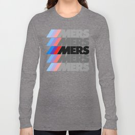 DgM MERS MOTO Long Sleeve T-shirt