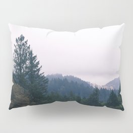 Landscape in Sonoma Pillow Sham