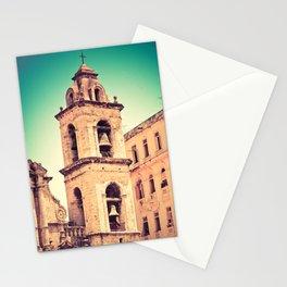Cuban Bells Stationery Cards