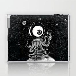 Martian Laptop & iPad Skin