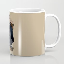 EVEN BECH NÆSHEIM Coffee Mug