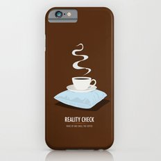Reality Check iPhone 6s Slim Case