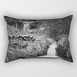 Blaen Bran, Cwmbran, South Wales, UK - 09 Rectangular Pillow