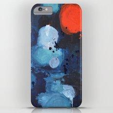 Nocturne No. 2 iPhone 6s Plus Slim Case