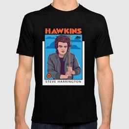 Hawkins Hot Hitters: 1982 Edition T-shirt