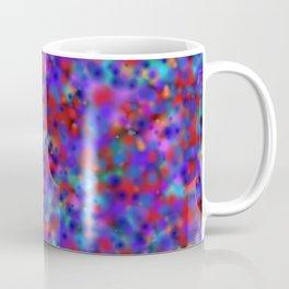 dot dot blob blob Coffee Mug