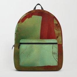 Street Dancer Backpack