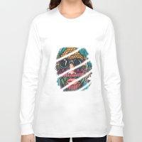 illuminati Long Sleeve T-shirts featuring IllUmiNaTi by CREATOROFARTS