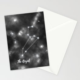 The Royal Stationery Cards