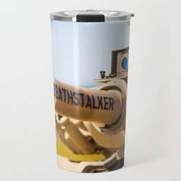 Death Stalker Tank Travel Mug