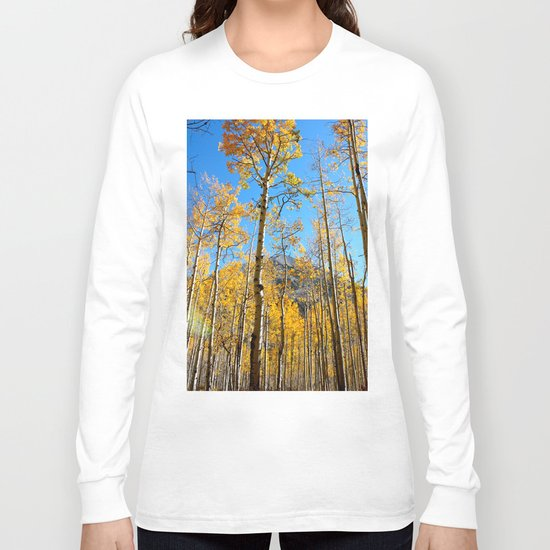 Enchiladas in the Trees 2 Long Sleeve T-shirt