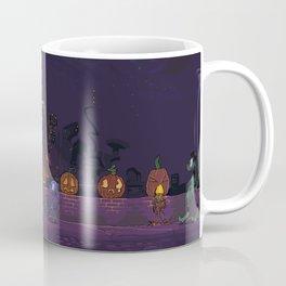 All Hallows' Ew Coffee Mug