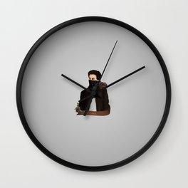 SHEA Wall Clock
