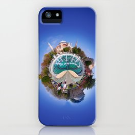 Hagia Sophia, Istanbul iPhone Case