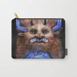 Dream monster Carry-All Pouch