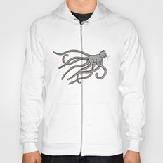 Octopussy (2014) colour Hoody