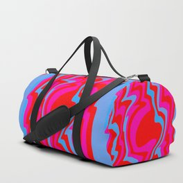 swollen figure Duffle Bag