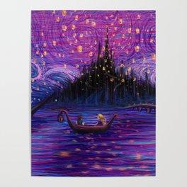 The Lantern Scene Poster