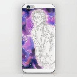 // G A L A X Y  B O Y // iPhone Skin