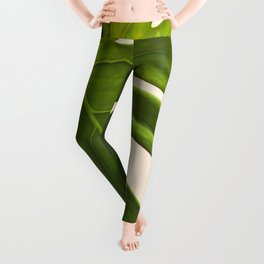 Verdure #9 Leggings