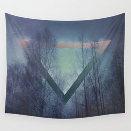 Pagan mornings Wall Tapestry