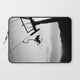 Give me a Lift Laptop Sleeve