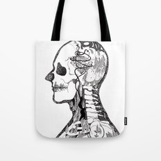 Demon Days ~ A. Tote Bag