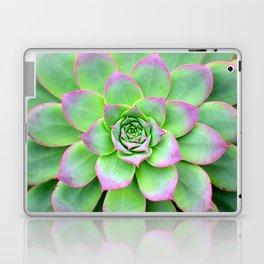 The Longest Bloom Laptop & iPad Skin
