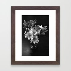 Immortal Beloved Framed Art Print