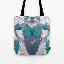 Ice Sentry Tote Bag