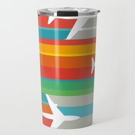 Swooosh-04 Travel Mug