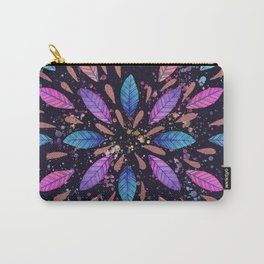 Spring Celebration - Dark Carry-All Pouch
