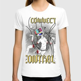 Connect Control T-shirt