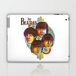 All what you need Laptop & iPad Skin