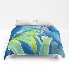 Mary Jane Comforters