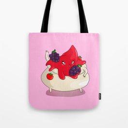 Meringuina Tote Bag