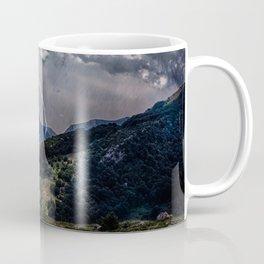 Lighting Is Alone Coffee Mug