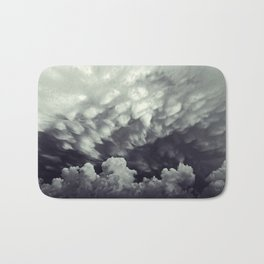 With Its power! Bath Mat
