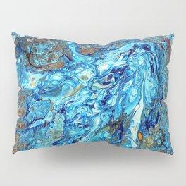 FLUID ELEVEN Pillow Sham