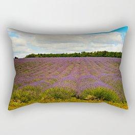 Cotswold Lavender Rectangular Pillow