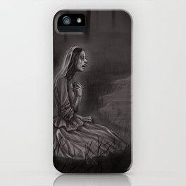 La Llorona iPhone Case
