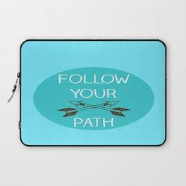 Follow v.3 Laptop Sleeve