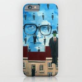 John Rawls iPhone Case