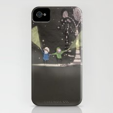 Night time Slim Case iPhone (4, 4s)