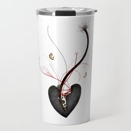 Life Mechanism Travel Mug